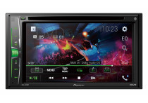 PIONEER AVH-A210BT autoradio 2-DIN / DVD / CD / USB / Bluetooth / Aux