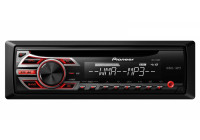 Pioneer DEH-150MP autoradio CD/Aux