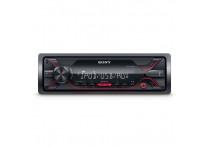 Sony DSX-A210UI Autoradio 1-DIN + USB/AUX