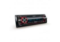 Sony DSX-A416BT Autoradio 1-DIN + USB/Bluetooth