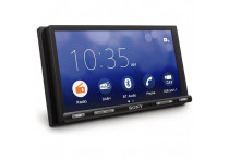 Sony XAV-AX5550D Autoradio 2-DIN + USB/Bluetooth/Apple Carplay/Weblink