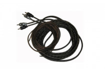 Necom Twisted RCA kabel 3,0m