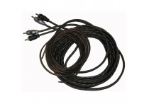 Necom Twisted RCA kabel 5,2m