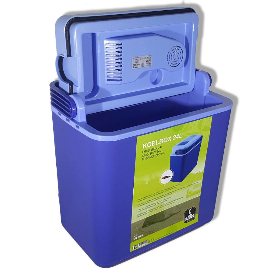 Super Koelbox 24 liter EPS 12V | Winparts.be - Koelboxen WL-71