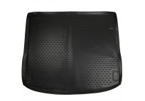 Kofferbakmat voor Ford Focus 3 04/2011- wagon