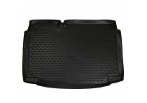 Trunk mat VW Polo V 12/2009->, hb., bottom.