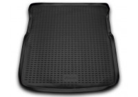 Kofferbakmat Ford S-MAX 2006->, wagon.