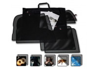Privacy Shades Fiat Stilo 3 deurs 2001-2007