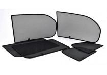 Privacy Shades voor Toyota Yaris 5 deurs 2012-