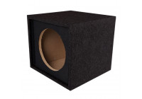 "Slot ported behuizing 10"" subwoofer/ bassbox"