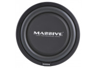 Massive 12'' (inch) Shallow Subwoofer
