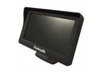 ParkSafe 4.3'' Dashboard LCD Monitor (12V)