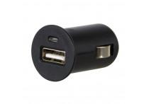 Mini auto oplader USB