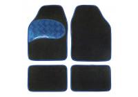 Automatten 'Sportivo Blue'