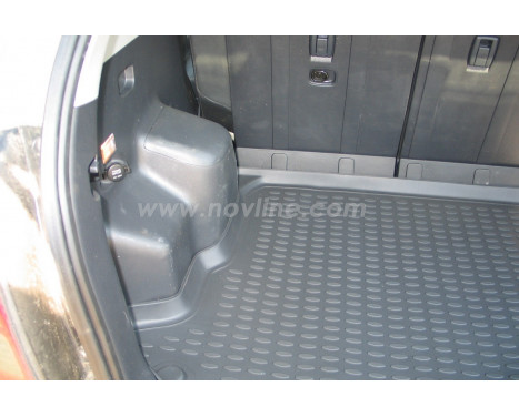 Kofferbakmat Hyundai Tucson 2004-2009, SUV., Afbeelding 5