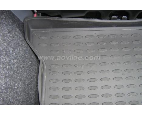 Kofferbakmat Peugeot 107 2005->, hb., Afbeelding 5
