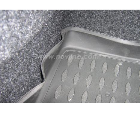 Kofferbakmat Peugeot 107 2005->, hb., Afbeelding 6