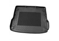Kofferbakmat voor Audi Q5
