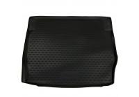 Kofferbakmat voor BMW 1-Serie F20 2011-> hatchback