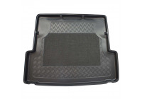 Kofferbakmat voor BMW 3 serie E91 Touring 2005-2012