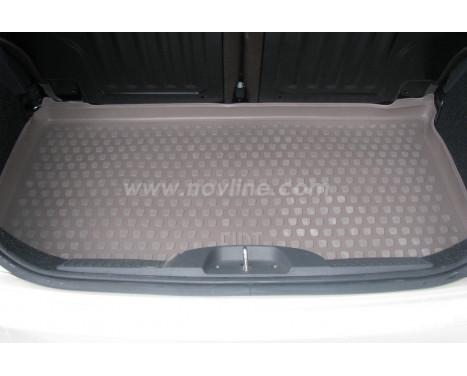 Kofferbakmat voor Fiat 500 08/2008->, hb., Afbeelding 4