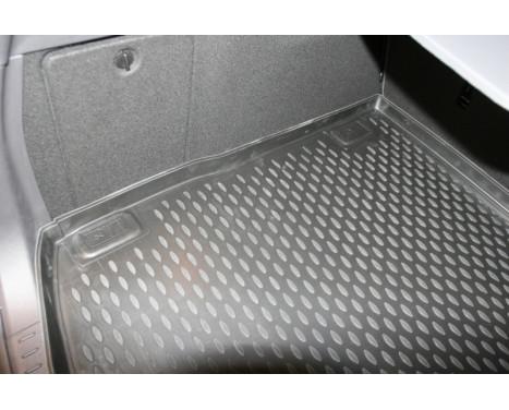 Kofferbakmat voor Ford Focus 3 04/2011- wagon, Afbeelding 5