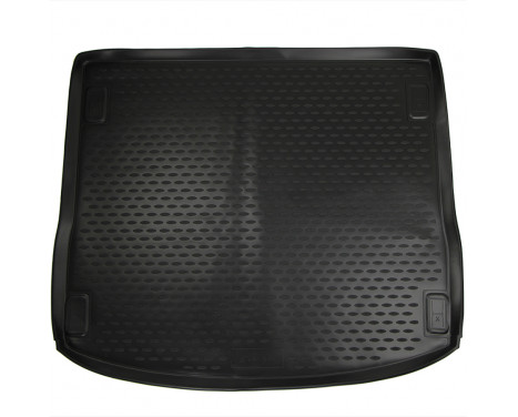Kofferbakmat voor Ford Focus 3 04/2011- wagon