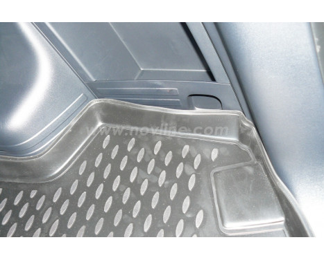 Kofferbakmat voor Hyundai ix35 2010->, SUV., Afbeelding 5