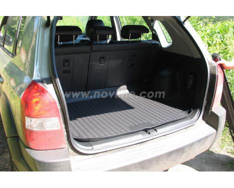 Kofferbakmat voor Hyundai Tucson 2004-2009, SUV., Afbeelding 4