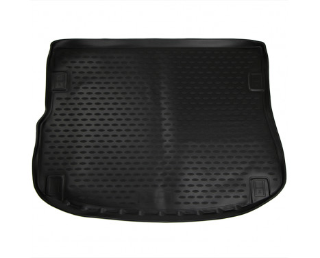 Kofferbakmat voor Land Rover Range Rover Evoque, 2011->, SUV, Thumbnail 3