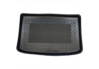 Kofferbakmat voor Mercedes A-Klasse W176 2012-