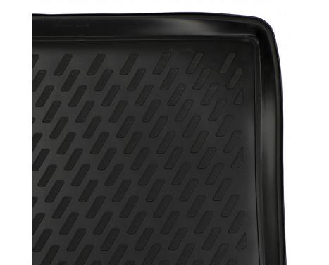 Kofferbakmat voor Mercedes B-Klasse W246, 2011->, hb., Afbeelding 2