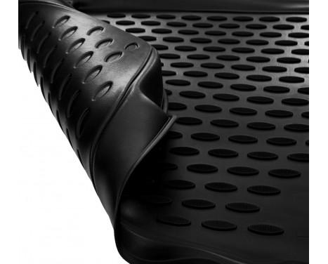 Kofferbakmat voor Mercedes B-Klasse W246, 2011->, hb., Afbeelding 3