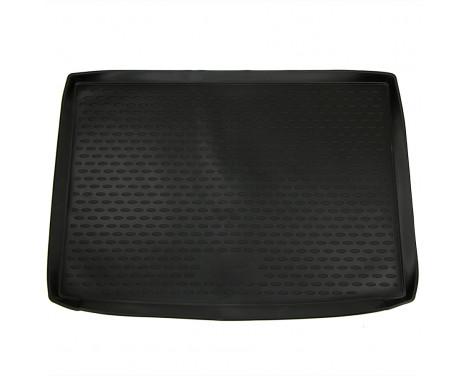Kofferbakmat voor Mercedes B-Klasse W246, 2011->, hb.