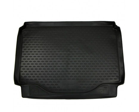Kofferbakmat voor Opel Mokka, 2012-> SUV.