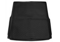 Kofferbakmat voor Volkswagen Passat B8 Variant 2014->