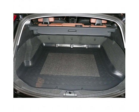 Kofferbakmat voor Volvo V60 2011- excl. Hybrid, Afbeelding 3
