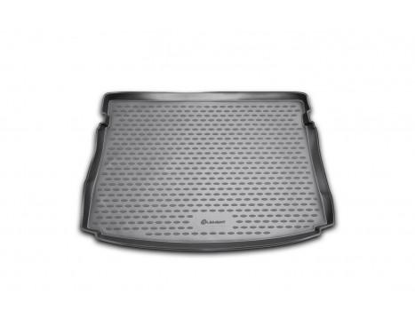 Kofferbakmat voor VW Golf VII, 2013-> hb., Afbeelding 4
