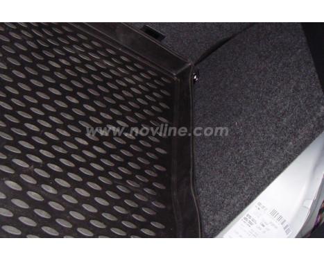 Kofferbakmat voor VW Tiguan 10/2007->, SUV., Afbeelding 5