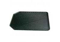 Schaalmat rubber 55x45cm