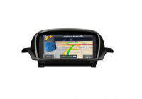 In-dash multimedia systeem Ford Fiesta 2013-