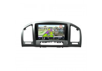 In-dash multimedia systeem Opel Insignia 2009-