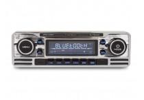 Caliber autoradio RMD120BT USB / SD / AUX / Bluetooth