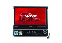 Caliber RMD574BT autoradio USB / SD/ FM / AM / AUX / Bluetooth