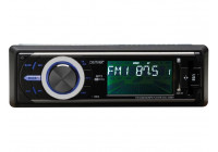 CAU-439BT - FM/AM-AUTORADIO MET BLUETOOTH EN RDS