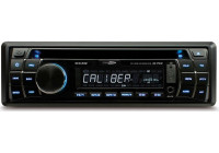 CD/USB/SD - FM tuner in AUX-ingang