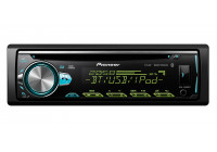 Pioneer DEH-S5000BT autoradio CD/Aux/USB/Bluetooth
