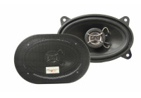 Excalibur Speakers 4x6 inch 2-weg 200W/100RMS