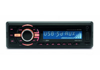 Caliber autoradio RMD046BT2 1-DIN / USB / SD Bluetooth