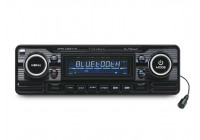 Caliber RMD120BTB autoradio USB / SD / FM / AUX / Bluetooth
